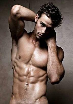 Photo de beaux hommes sexy
